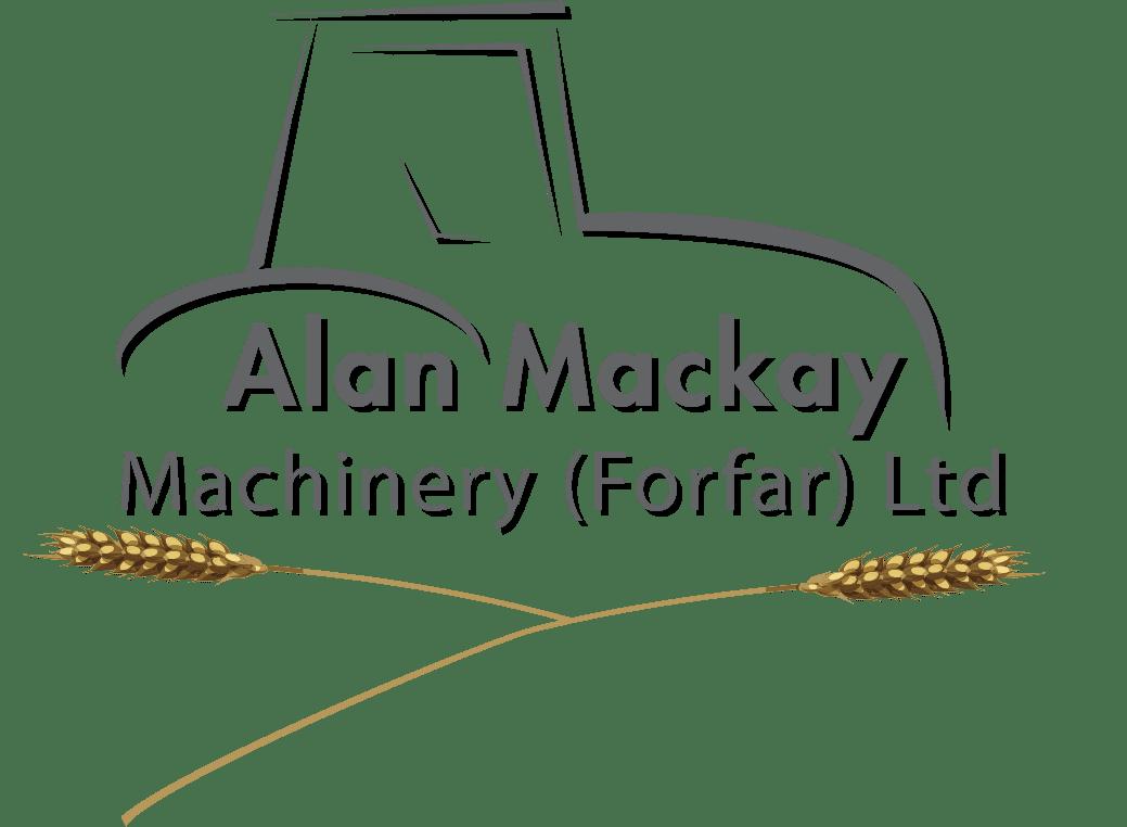 Alan Mackay