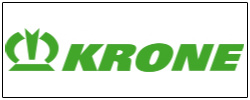 KRONE forage solutions