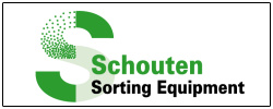 SCHOUTEN grading equipment